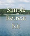 Retreat Kit