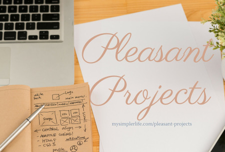 Pleasant Projects