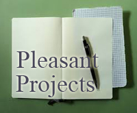 pleasantprojects