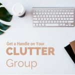 Next Declutter Group Starts Oct 7