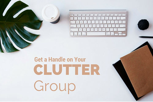 Declutter Group