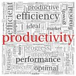 What if there wasn't anything wrong with your productivity levels?