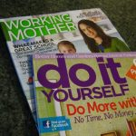 Do You Have Piles of Magazine Clippings?
