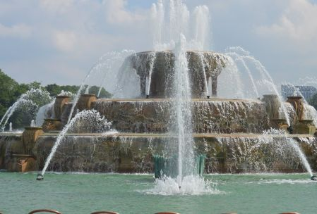 buckinghamfountain