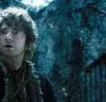 A Hobbit in My Bed