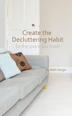 declutter habit
