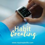 Habit Creating