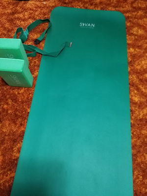 yoga mat for exercise room