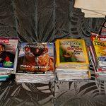 I Quit Magazines