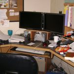 5-Day Desk Clean-Up