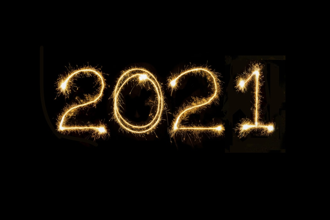 What would 2021 me like?