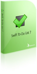 Swift To Do List