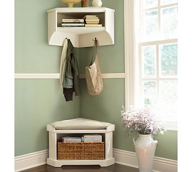 Steps To Organizing And Decluttering The Entryway My