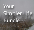 Your Simpler Life Bundle