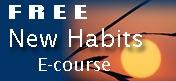 New Habits Ecourse